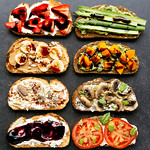 Toast variations